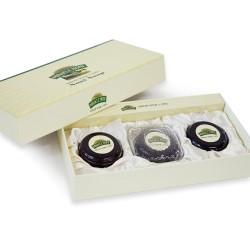 타히티안 미라클 노니비누 (100 g) 3개-고급 선물용포장